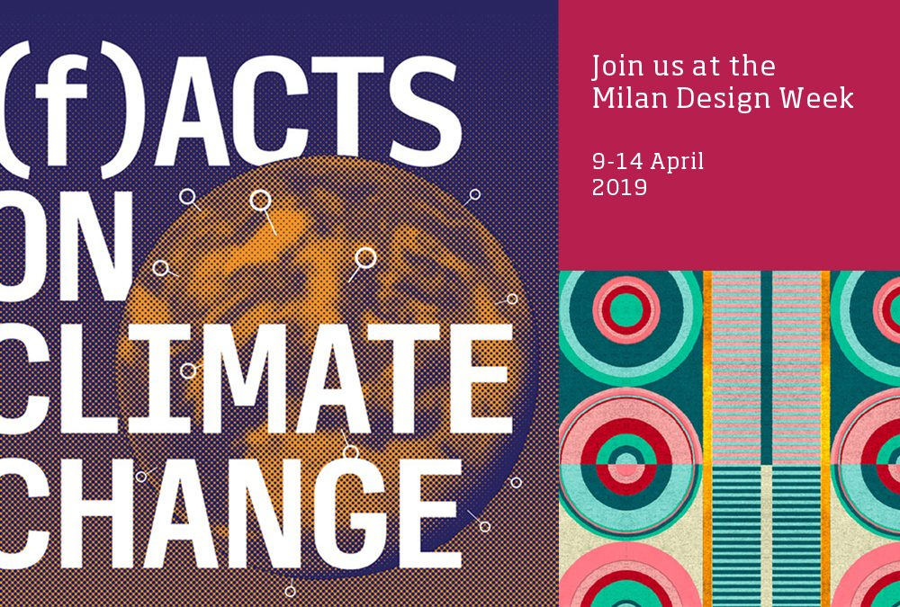 Orsoni alla Milano Design Week 2019